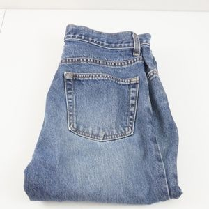 3 for $10 SALE vintage Gap High Rise Bootcut Jeans
